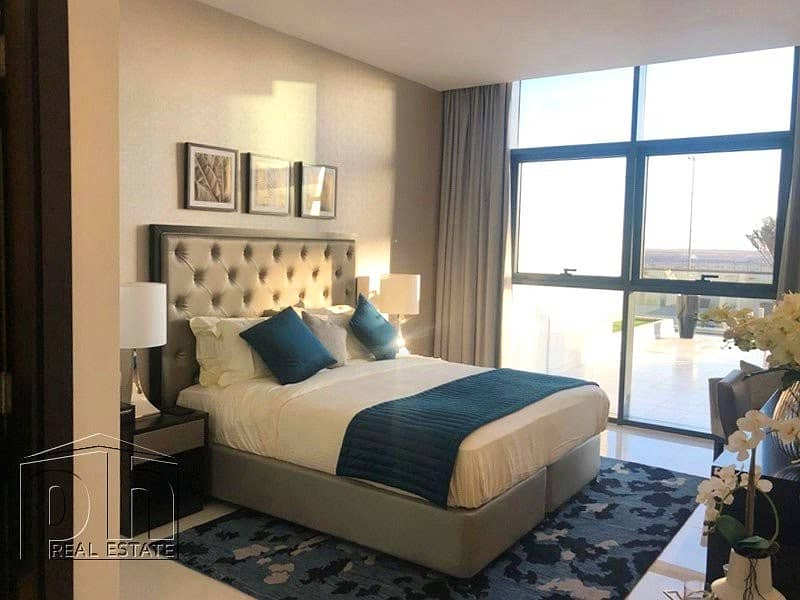 10 Fully Furnished Luxury 1 Bed Apartment