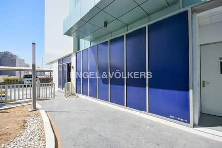 Shop for Rent in Dubai Science Park, Dubai - Retail Ready In Hotel Apt|For Restaurant