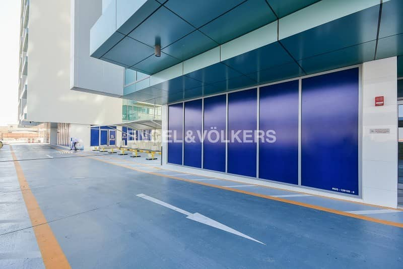 10 Retail Shop For Mini Mart|Ready To Occupy
