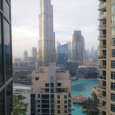 3 Bedroom Flat for Sale in Downtown Dubai, Dubai - Stunning 3 B/R Apt | Burj & Fountain view
