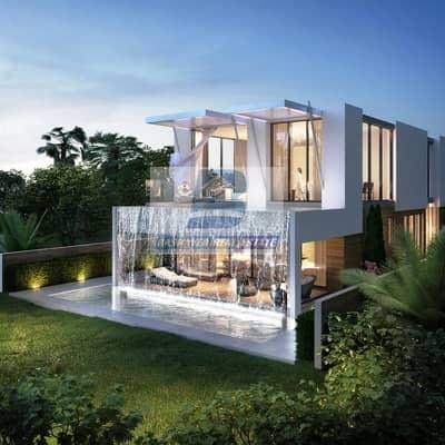 فیلا 3 غرفة نوم للبيع في داماك هيلز (أكويا من داماك)، دبي - Big Saving 4% DLD waived & 4 years Free Service Charge & Easy Payment Plan