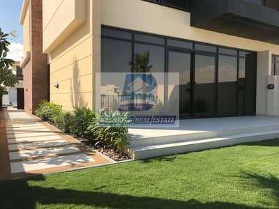 3 Bedroom Villa for Sale in DAMAC Hills (Akoya by DAMAC), Dubai - Big Saving 4% DLD waived & 4 years Free Service Charge & Easy Payment Plan