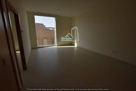 1 Bedroom Apartment for Rent in Al Aman, Abu Dhabi - Very Big 1 Master Br At Al Aman Area.