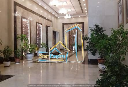 2 Bedroom Flat for Rent in Al Hosn, Abu Dhabi - Spacious 2BR With Balcony Near British Embassy