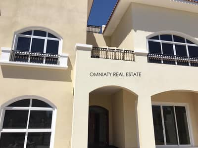 5 Bedroom Villa for Rent in Al Barsha, Dubai - BRAND NEW 5BR all ensuite for rent in Barsha 2 - the best price in the market