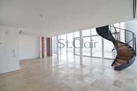 4 Bedroom Apartment for Rent in Bur Dubai, Dubai - Cheapest 4BR with Balcony|Duplex|New Unit