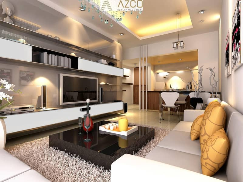 2 LOVE THIS FLAT || DAY AND NIGHT STREET VIEW || INVEST NOW