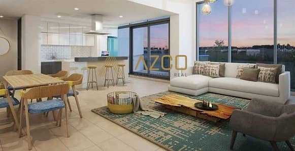 1 Bedroom Apartment for Sale in Motor City, Dubai - LIVE YOUR LIFE | HAVE A HAPPY HOME