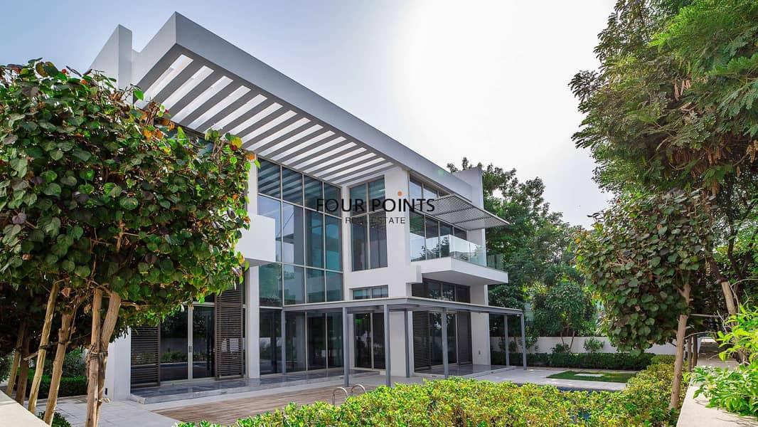 District One MBR |  Contemporary 4BR Villa