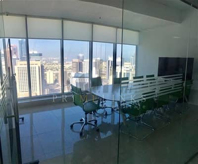 Office for Sale in Barsha Heights (Tecom), Dubai - Vacant Office Space | Spectacular Views