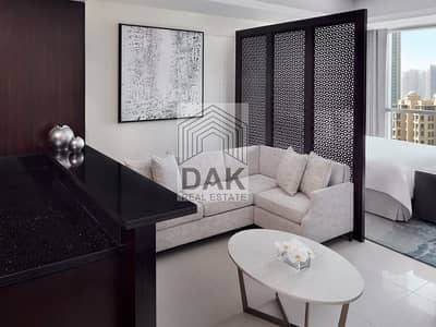 Studio for Rent in Downtown Dubai, Dubai - 100k  All Inclusive  | Hot Deal  | Amazing Location