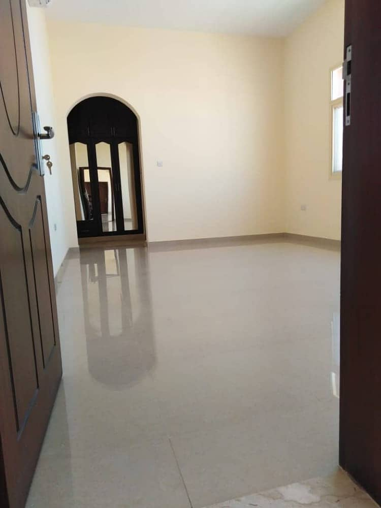 Brand new and Wonderful 3 floors 24BHK Villa for rent located at Kubaisi area Al Ain