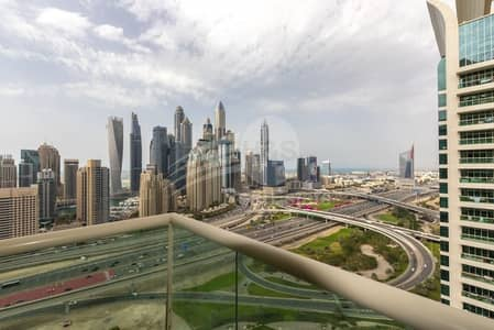 3 Bedroom Apartment for Sale in Jumeirah Lake Towers (JLT), Dubai - Largest 3 BR | Stunning view | Vacant