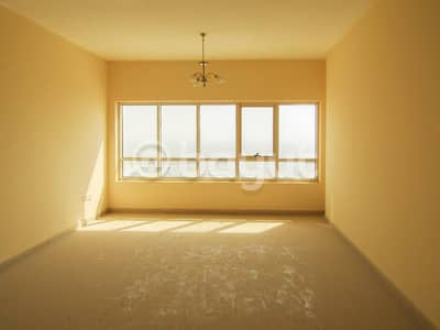 3 Bedroom Apartment for Rent in Al Nahda, Sharjah - 3 BHK!48000 Spacious!Free Parking!15 days free after signing