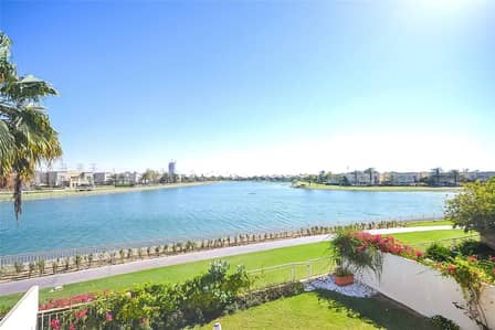1E | Stunning Lake View | Immaculate |End of April