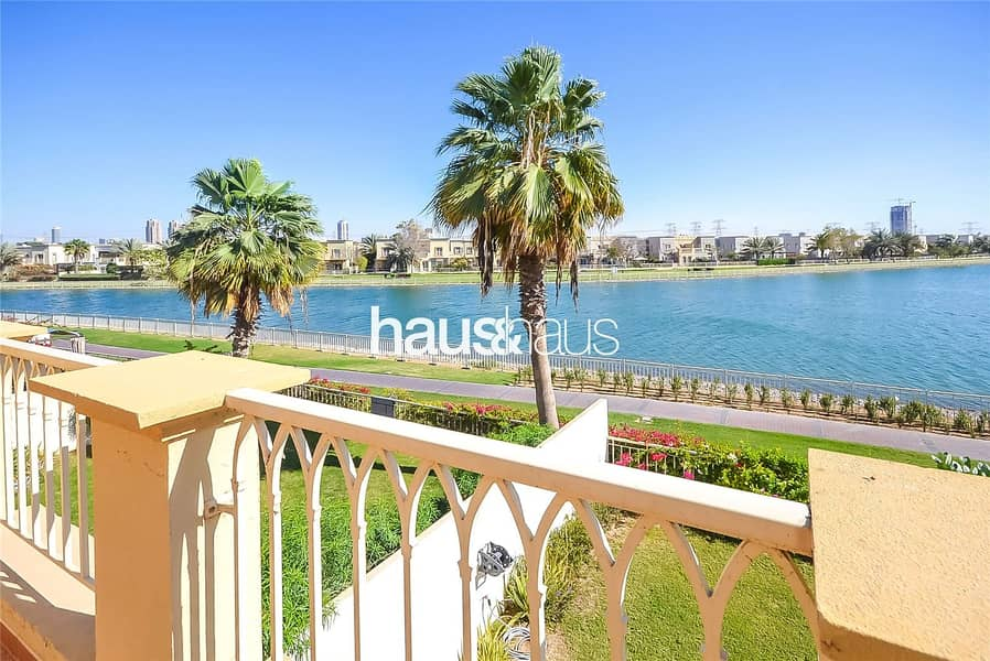 2 1E | Stunning Lake View | Immaculate |End of April