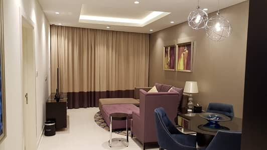 1 Bedroom Flat for Rent in Downtown Dubai, Dubai - 33