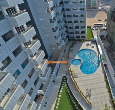 1 Bedroom Apartment for Sale in Dubai Silicon Oasis, Dubai - 1 Bedroom Apartment for Sale in Silicon Height DSO