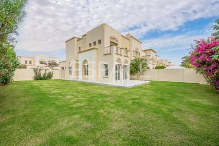 4 Bedroom Villa for Sale in The Springs, Dubai - Corner Plot Fully Modified Unique Villa