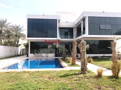 فیلا 5 غرفة نوم للبيع في أم الشيف، دبي - Modern Style 5BR Villa + M