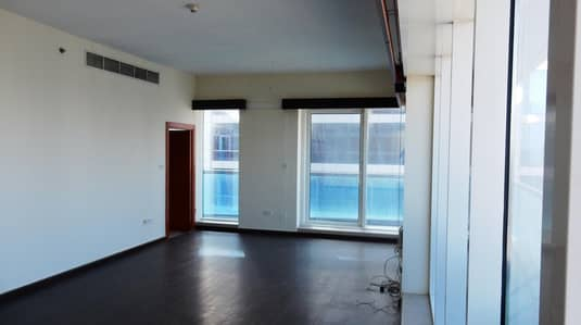 3 Bedroom Flat for Rent in Business Bay, Dubai - Higher Floor Three  Bedroom Burj Khalifa View
