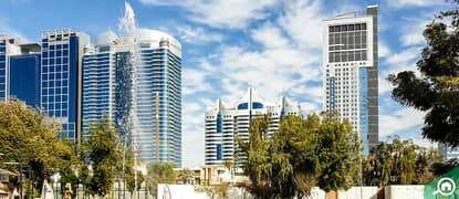 Find out more about Al Markaziya