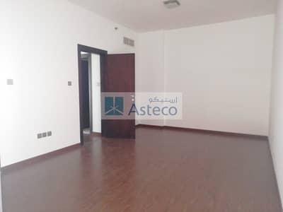 فلیٹ 1 غرفة نوم للايجار في واحة دبي للسيليكون، دبي - 2 Months Free  6 Cheque's   With Balcony   Wooden Flooring