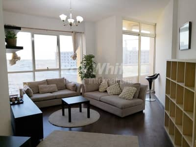 1 Bedroom Apartment for Sale in Dubai Production City (IMPZ), Dubai - Spacious Modern 1 BR APT.  Lakeside IMPZ