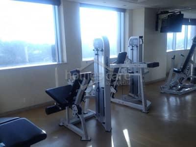1 Bedroom Apartment for Sale in Deira, Dubai - 1 Bedroom Apt.  with  Study Room for Sale in Emaar Tower, Deira**
