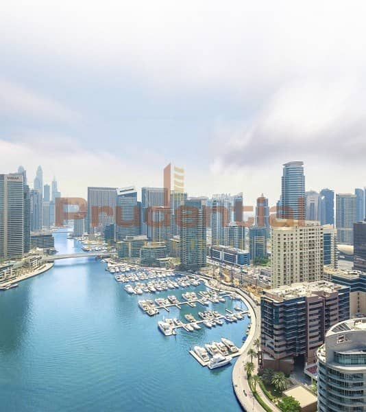 A DAZZLING INVESTMENT OPPORTUNITY/ DUBAI MARINA