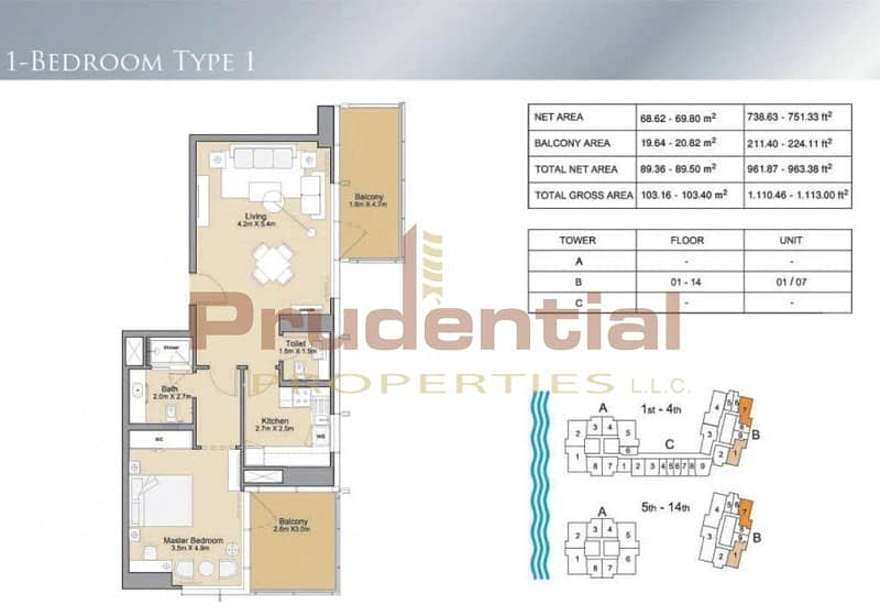 21 A DAZZLING INVESTMENT OPPORTUNITY/ DUBAI MARINA