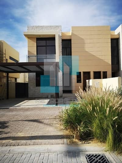 4 Bedroom Villa for Sale in DAMAC Hills (Akoya by DAMAC), Dubai - Excellent Location   Brand New  Type TH-L-A