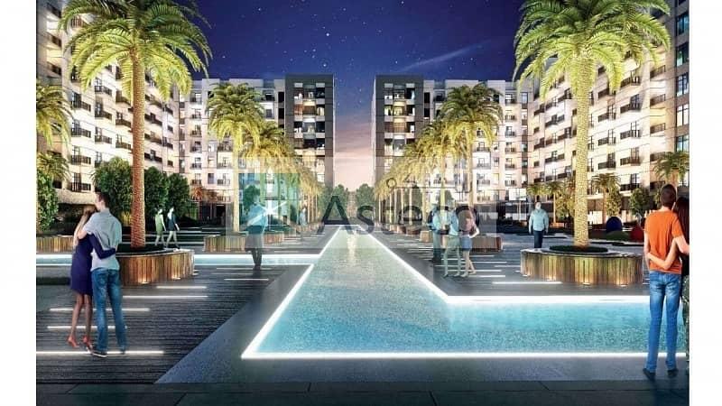 10 2BR Apartment |Luxury Finishing | Fully-Furnished