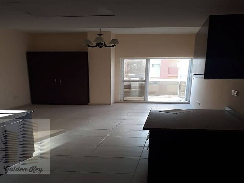 Deal of the Day  Studio in  Silicon Gate 2 for Sale AED 320K