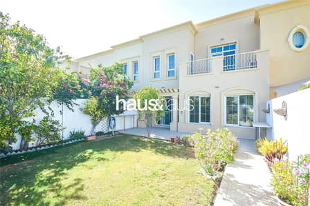 3 Bedroom Villa for Rent in The Springs, Dubai - Vacant Now || Type 2M || Close to Lake