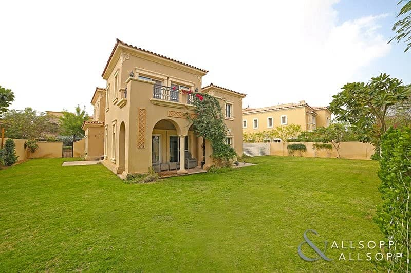 Type B2 | Immaculate Condition | 4 Bedroom