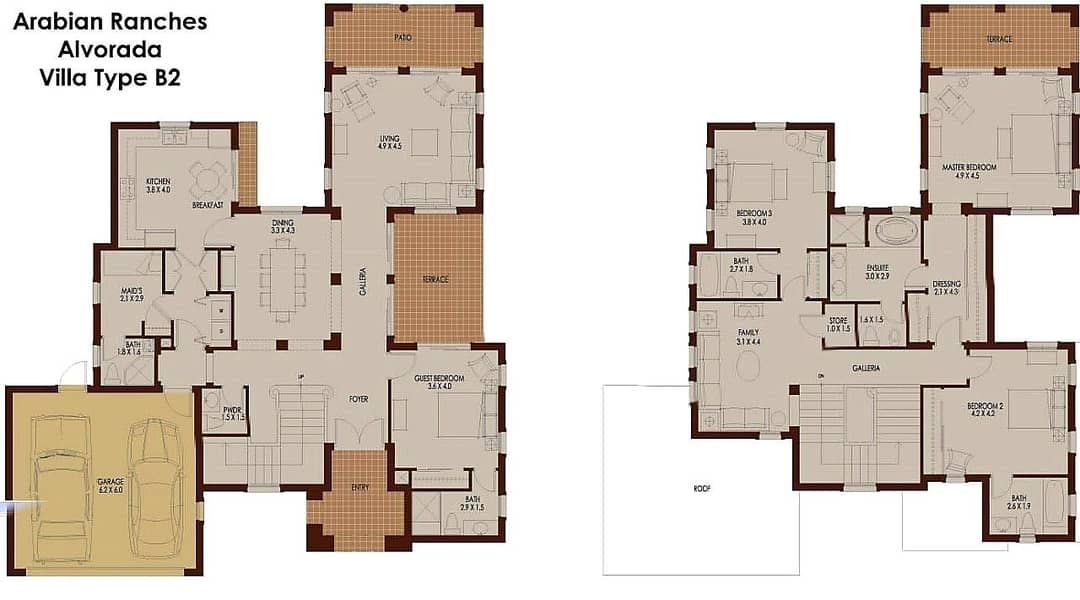 10 Type B2 | Immaculate Condition | 4 Bedroom
