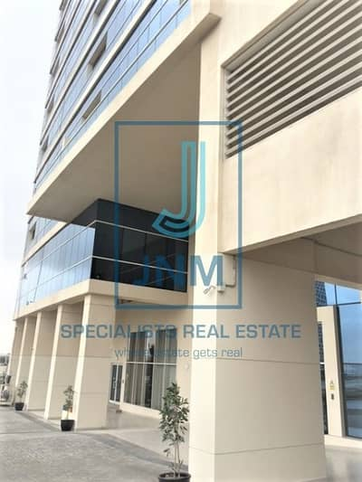 Shop for Rent in Business Bay, Dubai - Spacious Shop in RBC Tower Business Bay