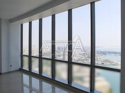 2 Bedroom Villa for Rent in Corniche Road, Abu Dhabi - Splendid 2 Bed Apt Facilities! City Center Corniche Area with Sea View