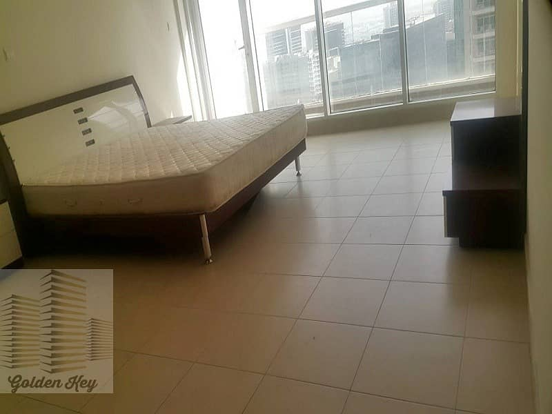 Large  1 Bedroom in Downtown & Business Bay  for Rent