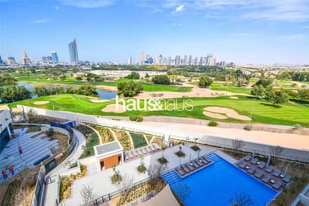 2 Bedroom Flat for Rent in The Hills, Dubai - Best 2 Bed Layout | Amazing Views | Light Wood |