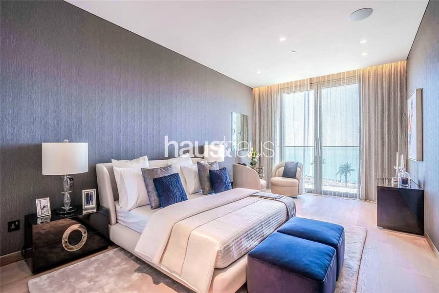 10 No Commission | Serviced by W hotel | 35% down