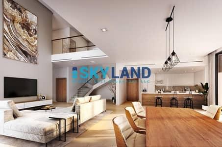2Bedrooms Villa in Yas Acres ! Handover 2020