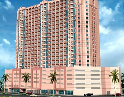 فلیٹ 2 غرفة نوم للبيع في النعيمية، عجمان - شقة في النعيمية 3 النعيمية 2 غرف 490000 درهم - 3843271