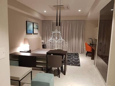 1 Bedroom Apartment for Sale in Mohammad Bin Rashid City, Dubai - Great Investment | Fully Furnished 1BR | Attractive Payment Plan