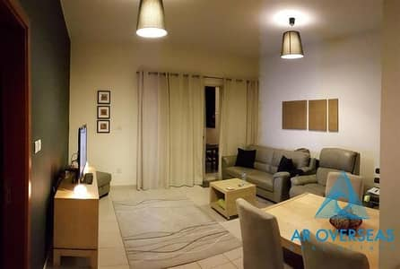 1 Bedroom Flat for Rent in The Greens, Dubai - 1 Bedroom with Balcony in Al Dhafrah-The Greens@70K