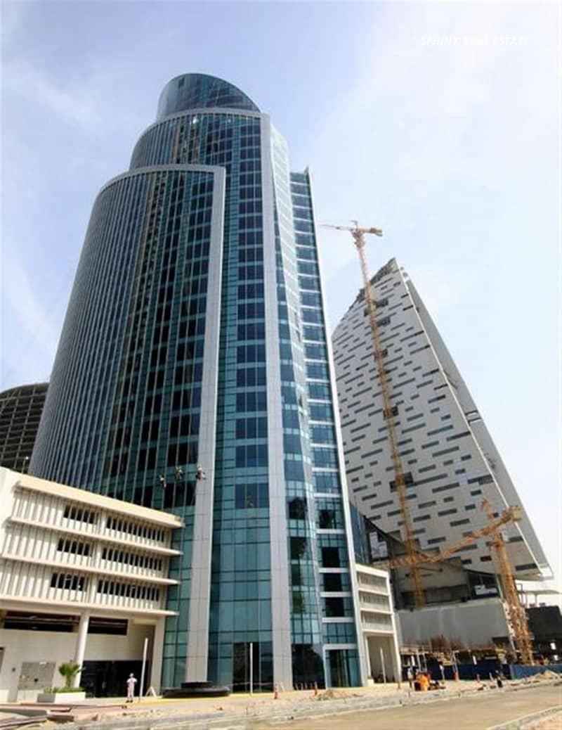 23 Below The OP - Shell & Core Office in Regal Tower