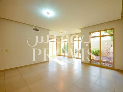 4 Bedroom Townhouse for Rent in Khalifa City A, Abu Dhabi - Magnificent 4 Beds Townhouse with Facilities! Golf Gardens