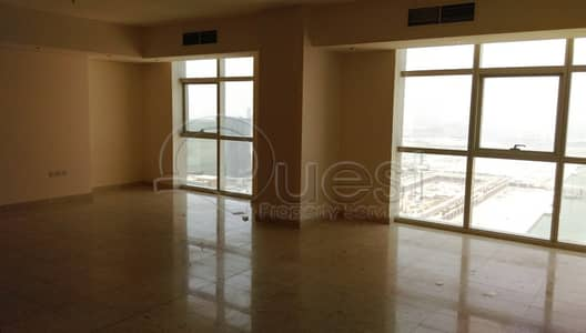 2 Bedroom Apartment for Rent in Al Reem Island, Abu Dhabi - 2BR Apartment for rent 75K Ocean Terrace!!