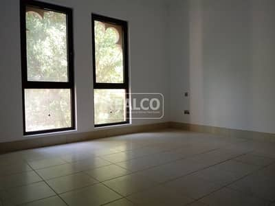 2 Bedroom Apartment for Sale in Old Town, Dubai - Burj khalifa view|Vacant